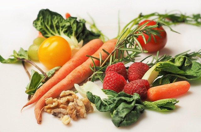Few Healthy Foods For Child's Growth and Development