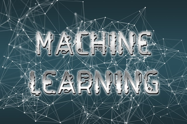 Machine Learning In Institutions
