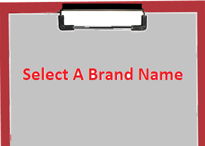Select A Brand Name For Your Business