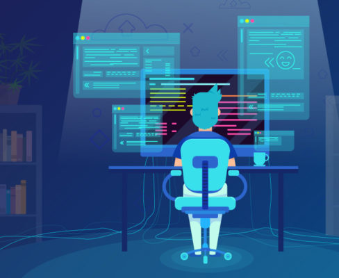 become a programmer