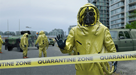 4 Things To Have If You Living In A quarantine Area