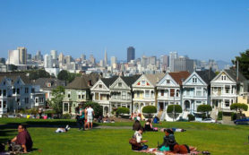 Top 5 Places For A Picnic In San Francisco