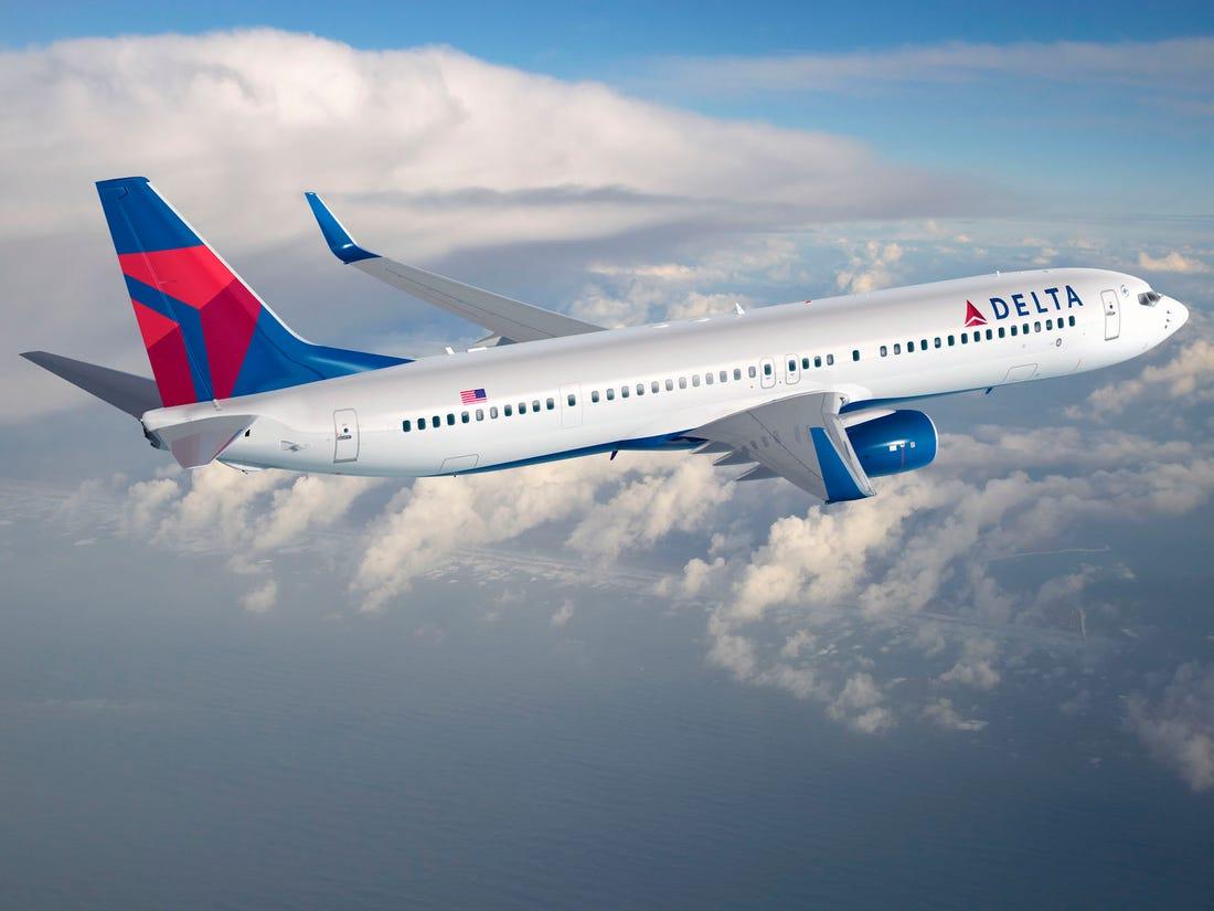 Delta Flights to Detroit