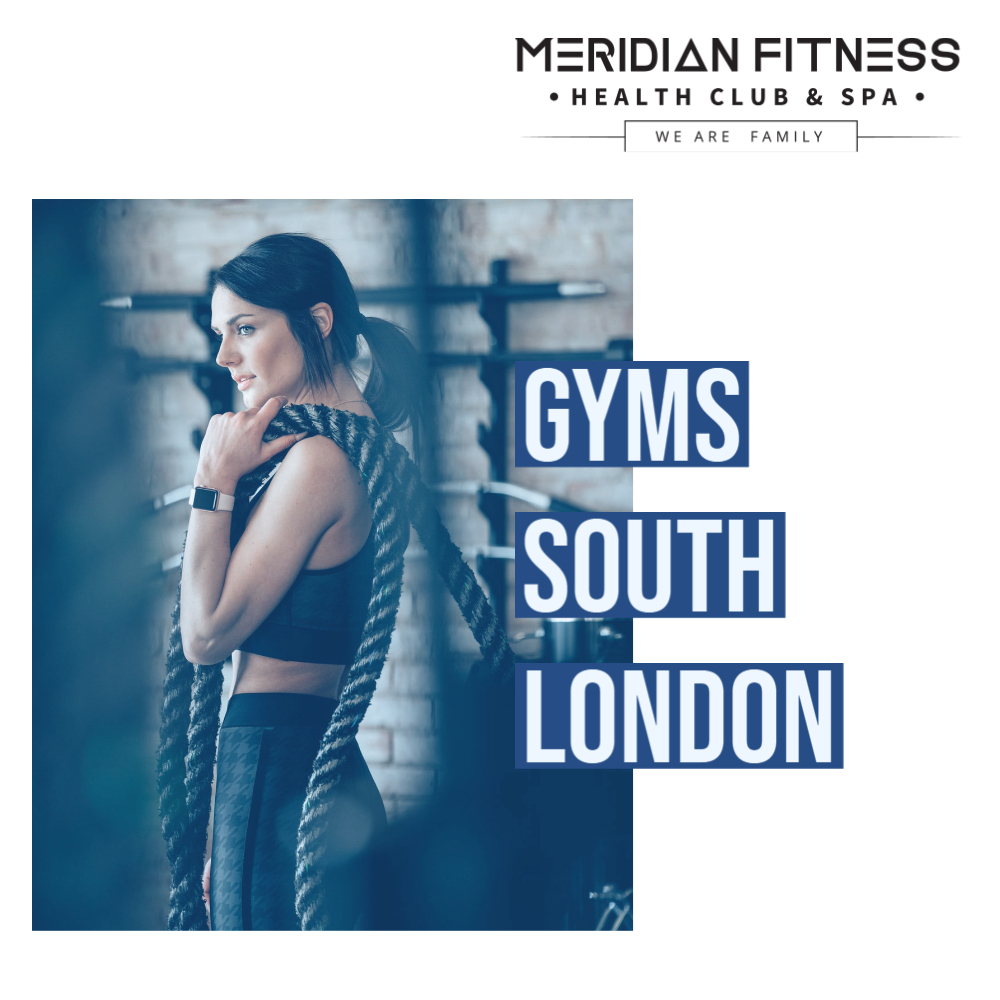 gyms south london